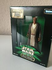 MACE WINDU- SNEAK PREVIEW EPISODE I - STAR WARS - THE POWER OF THE FORCE- 1998