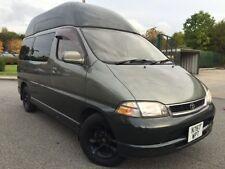 Diesel Driver Airbag Automatic 2 Campervans & Motorhomes