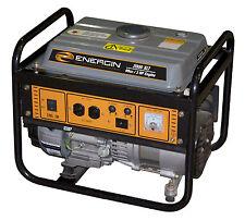 Energin 1500W Peak 1250W Rated Portable Gas Generator Camping RV MPN/Model 51499