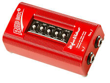 HUGHES&KETTNER Red Box 5 Guitar DI-Box