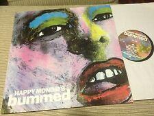 """HAPPY MONDAYS SPANISH 12"""" LP SPAIN BUMMED INDIE POP BRITPOP"""
