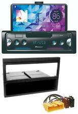Pioneer MP3 AUX Bluetooth USB Autoradio für Mazda MX-5, 626F, 323L, 323K