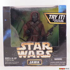 Star Wars Action Collection Jawa 12 inch scale action figure by Kenner sealed