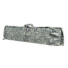 NcStar CVSM2913D Rifle Case/Shooting Mat - Digital Camo