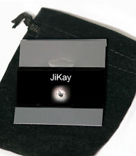 Crystal JiKay® magnetic acupressure device for weight loss diet anxiety