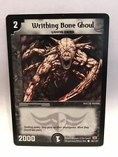 Writhing Bone Ghoul (66/110) | Duel Masters TCG Single Card