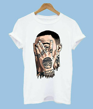 Vintage Mac Miller 1992-2018 Men Short Sleeve White T-Shirt All Size S-4XL KL377