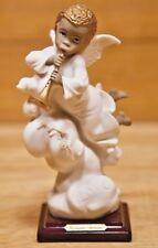 "Giuseppe Armani ""Angel with Flute - Love"" # 774F"