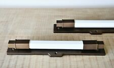 A Pair of Jamb Conroy Side Table Bathroom Bedroom Kitchen Hall Lamp Wall Lights