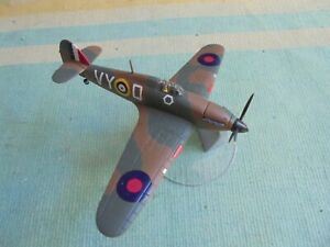 Corgi HAWKER HURRICANE diecast model aircraft