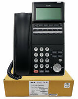 NEC DTL-12D-1 Digital Telephone (DT330) - Brand New, 1 Year Warranty