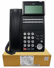 NEC DTL-12D-1 Digital Telephone (DT330) - Brand New, 1 Year Warranty