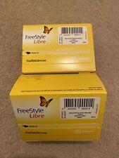 2x sensori di Glucosio FreeStyle Libre