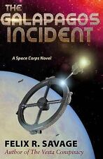The Galapagos Incident: A Science Fiction Thriller (Sol System Renegades) (Volum