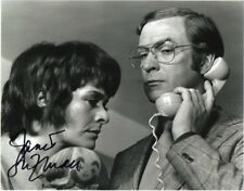 Janet Suzman Autograph- The Black Windmill-Signed 10x8 Picture- Handsigned-AFTAL