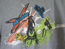 vintage    SKI   DOO    X  team     t shirt    size   XL