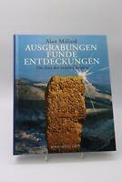 Alan Millard - Ausgrabungen, Funde, Entdeckungen. Die Zeit der ersten Christen