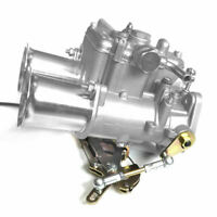 Throttle linkage LP1000 Top/Bottom Single Cable Weber 40/45/48 DCOE Carburetor