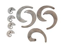 Scroll Benders Metal Bending Machines Equipment Tools Fabrication Steel Iron DIY