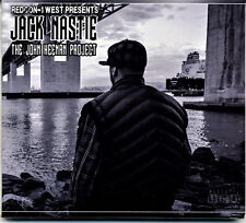 Jack Nastie - The John Heenan Project - Brand New Sealed - Free Shipping!