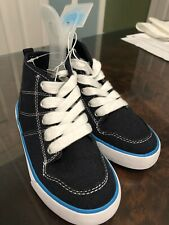 Children Place Navy Sneakers Size 12