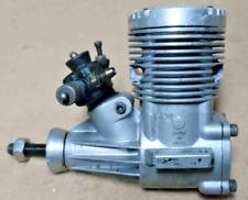 K & B .45 R/C Engine