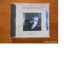 CD CLIFF RICHARD - PRIVATE COLLECTION (Ñ6)