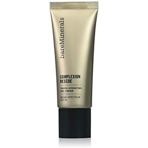 bareMinerals Complexion Rescue Tinted Hydrating Gel SPF 30 Bamboo 5.5 1.18 OZ