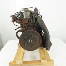 Kubota Z482 D2 Ef05 2 Cylinder Diesel Engine 95 Hp 2600 Rpm