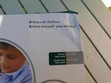 Petsafe Staywell Pet Door for large cats or small dogs