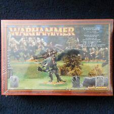 2001 muertos vivientes Blood Dragon vampiro en ciudadela Warhammer army MIB con alas pesadilla