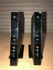 Lot Of 2 Ibm Lenovo Thinkpad M01060 Usb 2.0 Port Replicator 51J0452
