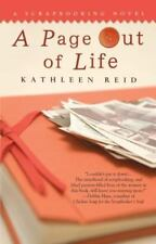 A Page Out of Life by Kathleen Reid (2008, Paperback)