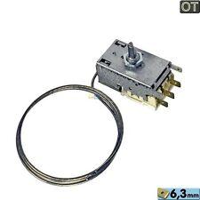 Thermostat Original K59L2027 K59-L2027 AEG 226230816 Fagor Brandt 43X8836