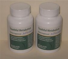 JuvenonYouthful Metabolism: Promoting Healthy Weight Control (120 capsules)