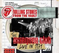 THE ROLLING STONES - FROM THE VAULT: THE MARQUEE CLUB LIVE IN 1971 [CD/DVD] [DIG