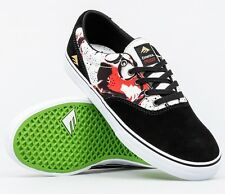 Emerica Provost slim Vulc x Mouse taille 42 (us 9) skate shoes skateboard