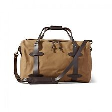 Filson 70325 Medium Duffle Bag Carry On Travel and Field No. 11070325 TAN