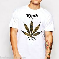 Marijuana T-Shirt, Weed Cannabis, 420, blunt, bong, drugs men swag 420 new tee