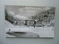Ansichtskarte Bad Rippoldsau Schwarzwald 1963
