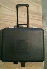Werkzeugkoffer Werkzeugtrolley 40 Years Einhell Limited Edition