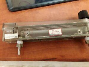 Dwyer Flowmeter RMB Series