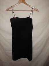Robe Lola Noir Taille 36 à - 71%