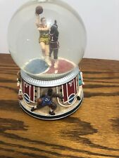 Basketball Snow Globe by San Francisco Music Box Company I Believe I Can Fly
