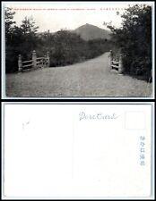 JAPAN Postcard - Kyoto, Emperor Tenchi Of Imperial Tomb In Yamashina Z3