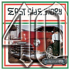 East Side Story Box Set VINYL LP's Vol. 1-12 40th Anniversary [Vinyl New]
