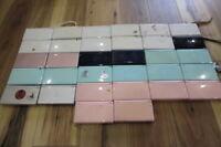 Nintendo DS Lite Lot of  32 Console Japan ver for parts Junk x2