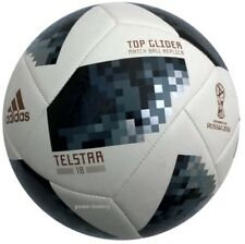 ADIDAS TELSTAR 18 WM RUSSLAND 2018 TOP GLIDER FUSSBALL TRAININGSBALL CE8096