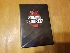 Haro Bikes Summer of Shred DVD - 2008 - RST Gravity Dirt Jump Mountain Bike