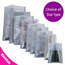 100X ESD Anti-Static Shielding Bags Open Top Static-free Anti ESD Antistatic Bag